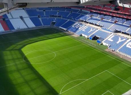 Estádio do Lyon