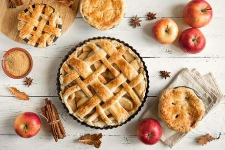 Guia da Cozinha - 5 Sobremesas com as Frutas do Outono para Economizar