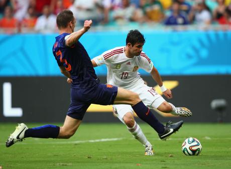 Internautas escolhem jogo entre Espanha e Holanda (Foto: Divulgação/Fifa)