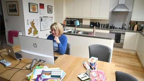 Home office é uma das formas para combater coronavírus, diz estudo