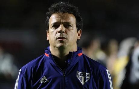 Fernando Diniz teve aval de jogadores (Foto: Divulgação/Rubens Chiri)
