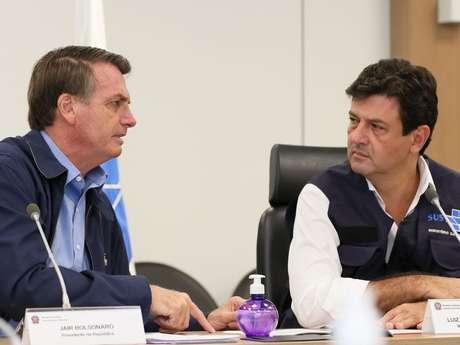 Quem é Mandetta, ministro da Saúde que incomoda o Planalto