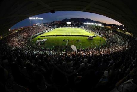 Vasco bateu recorde de sócios-torcedores no final de 2019 (Foto: Reprodução/Rafael Ribeiro/Vasco)
