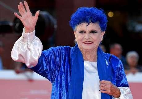 Lucía Bosè participou de dezenas de filmes ao longo da vida