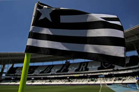 Botafogo tenta evitar que dinheiro seja bloqueado (Foto: Reprodução/Vitor Silva/Botafogo)