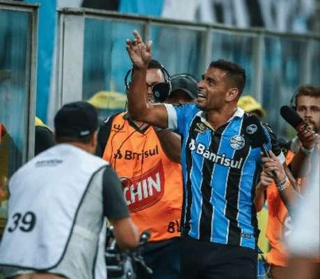 Lucas Uebel/Grêmio