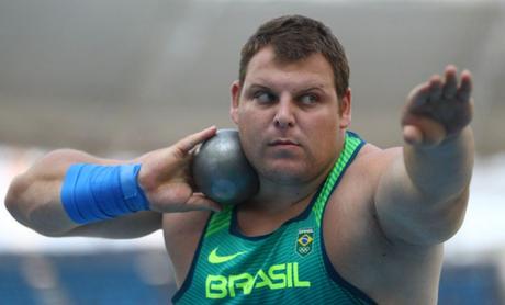 Warlindo espera que o atletismo brasileiro tenha seu melhor desempenho na história das Olimpíadas (Foto: Reprodução/ CBAt)