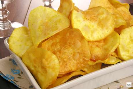Guia da Cozinha - Receitas com até 5 ingredientes para provar na quarentena