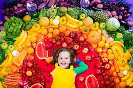 Guia da Cozinha - Como fortalecer a imunidade das crianças com a alimentação