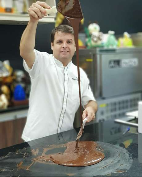 Chef Eduardo Beltrame