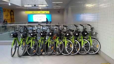 Scoo terá período de gratuidade no serviço de bicicletasdurante a quarentena