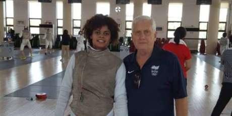 Morre Gennady Miakotnykh, técnico da seleção brasileira de esgrima e do Esporte Clube Pinheiros