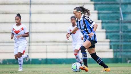 Estádio Antônio Vieira Ramos é sede do time feminino do Grêmio