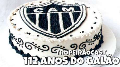 O Galo comemora mais um ano de existência e tivemos uima boa prosa sobre esse grande clube do futebol brasileiro-(Arte de Gilvan Marçal/Valinor Conteúdo)