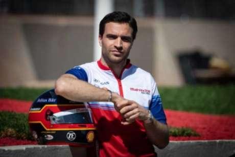 Foto: Fórmula E