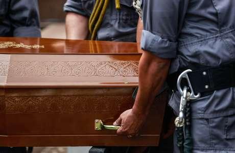 Funerárias já relatam o aumento de mortos por Covid-19