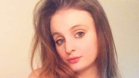 Chloe Middleton morreu na semana passada; ela não tinha doenças pré-existentes, segundo sua família