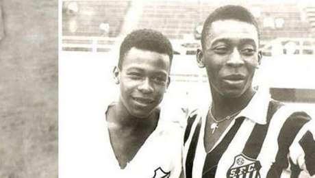 Zoca, irmão mais novo de Pelé, morre aos 77 anos