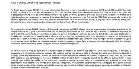 Documento oficial do Ministério da Saúde ao Ministério da Economia