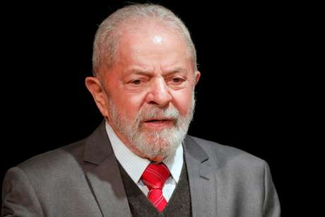 Ex-presidente Luiz Inácio Lula da Silva 02/03/2020 REUTERS/Charles Platiau