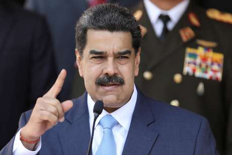 Presidente da Venezuela, Nicolás Maduro 12/03/2020 REUTERS/Manaure Quintero