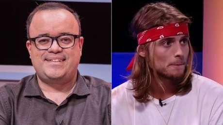 Everaldo Marques não perdoou 'falha no sistema' de Daniel (Foto: Divulgação)