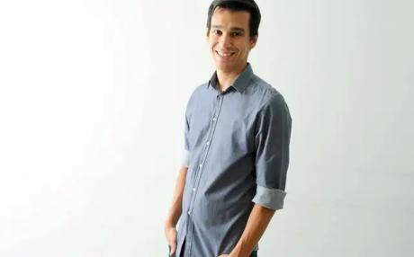 Eduardo L'Hotellier, presidente executivo do GetNinjas