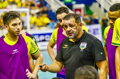 Marquinhos Xavier é considerado um dos melhores treinadores da atualidade (Foto: Divulgação)