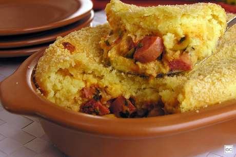 Guia da Cozinha - Receitas com mandioca: 11 sugestões para provar e aprovar