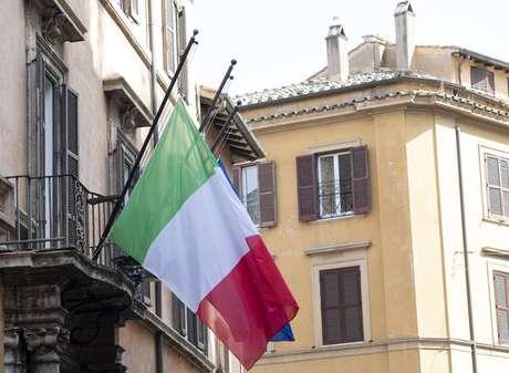 Itália terá um especial musical transmitido por todas as plataformas da emissora RAI
