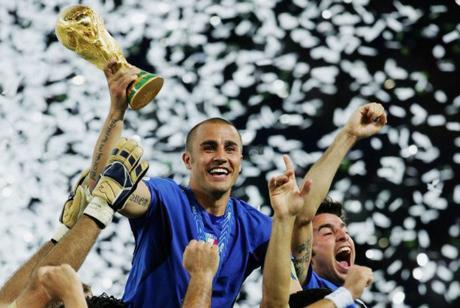 (Foto: Divulgação/Seleção Italiana)