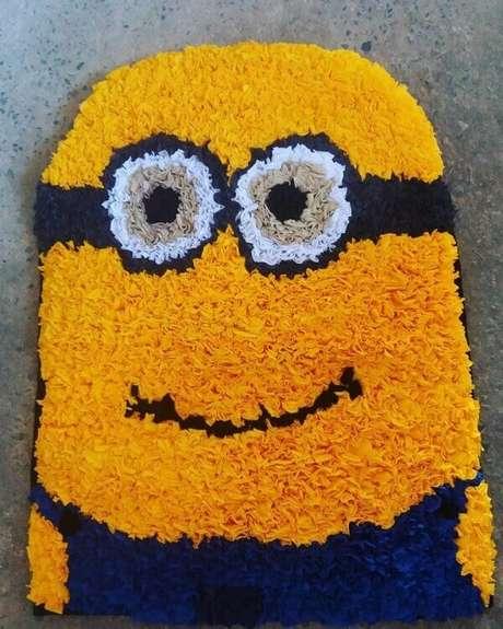 11. Use a imaginação para criar seu tapete de retalhos. Fonte: Pinterest