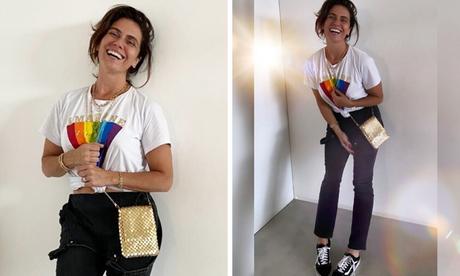 Giovanna Antonelli (Fotos: @giovannaantonelli/Instagram/Reprodução)