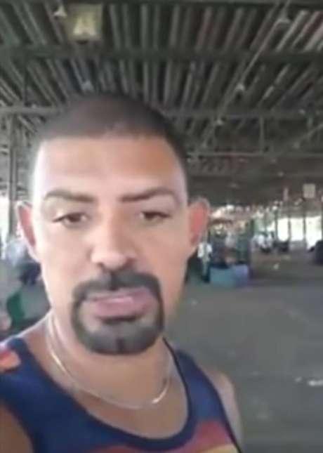 Autor do vídeo compartilhado por Bolsonaro é trabalhador autônomo e tem 48 anos