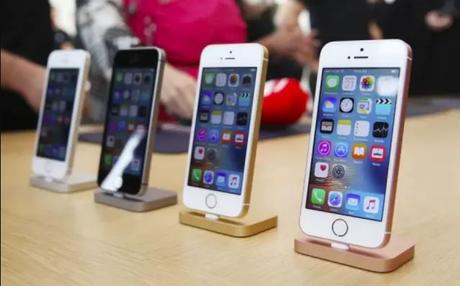 iPhone SE, de 2016, deve ganhar em breve uma nova versão
