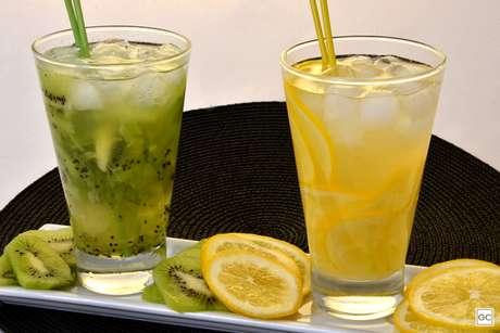 Guia da Cozinha - 7 drinks para curtir o fim de semana na quarentena