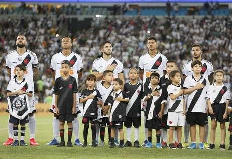 Marrony, Raul e Andrey estão na lista de reforços de Sampaoli para o Atlético-MG (Foto: Divulgação/Rafael Ribeiro)