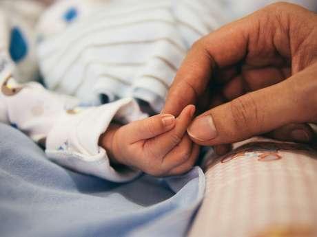 Bebê com coronavírus morre aos 5 dias de vida em Natal