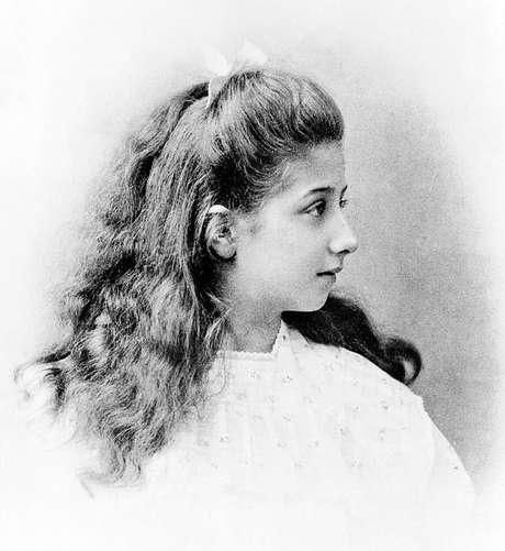 Mercédès Jellinek era austríaca e tinha 11 anos quando foi homenageada pela Daimler.