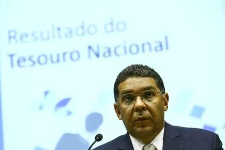 O secretário do Tesouro Nacional, Mansueto Almeida.