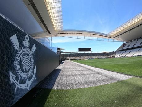 (Foto: Divulgação/Arena Corinthians)