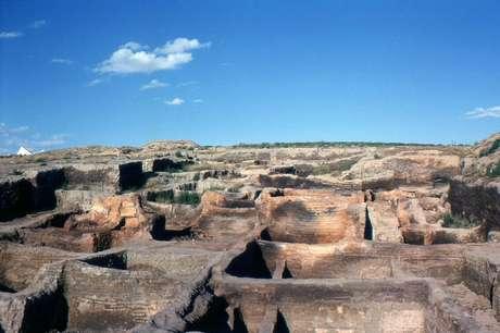 Çatalhoyuk: civilização antiga que sucumbiu por epidemias