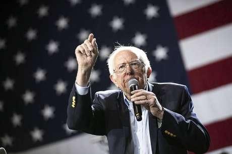 Bernie Sanders desistiu da campanha eleitoral nos EUA