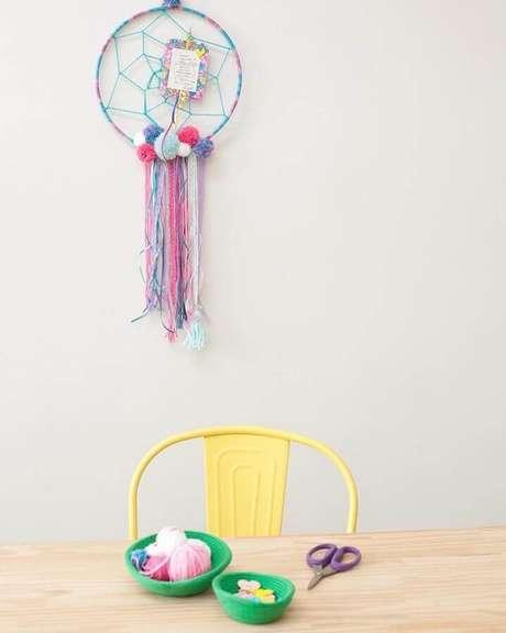 4. O filtro dos sonhos pode ser encontrado de diversas cores, tamanhos e modelos – Foto: Inside The Office