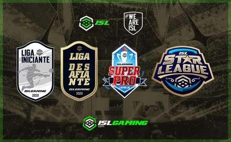 Circuitos de iniciante a profissional, Liga das Estrelas e times oficiais de futebol estão nos planos (Foto: Divulgação)