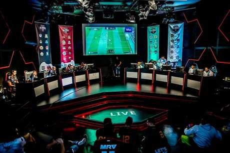 Taça Fares Lopes de futebol no Fifa 20 começa nesta quarta-feira, com chancela da FCF (Foto: Divulgação)