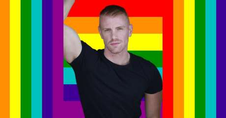 Daniel Newman's own has become an icon in the community for LGBTIQ+ to declare themselves bi and move to counter the bias for sexual and gender minorities