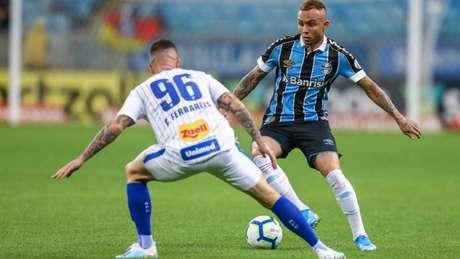 """Everton """"Cebolinha"""" interessa grandes times europeus (Lucas Uebel/Grêmio)"""