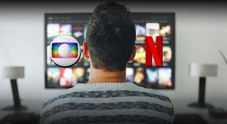Globo e Netflix ampliam visibilidade por informar e entreter milhões de brasileiros sob quarentena