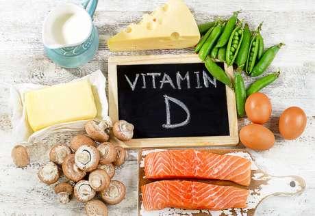 Guia da Cozinha - Saiba quais alimentos são ricos em Vitamina D